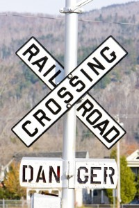 MoDOT recently released 2014 statistics regarding highway-rail accidents. Because more pedestrians died on train tracks in 2014, MoDOT is reminding people to See Tracks, Think Train!