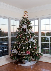 12 Holiday Safety Tips for the 12 Days of Christmas
