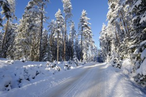 Winter Driving Habits that Can Reduce Your Crash Risk