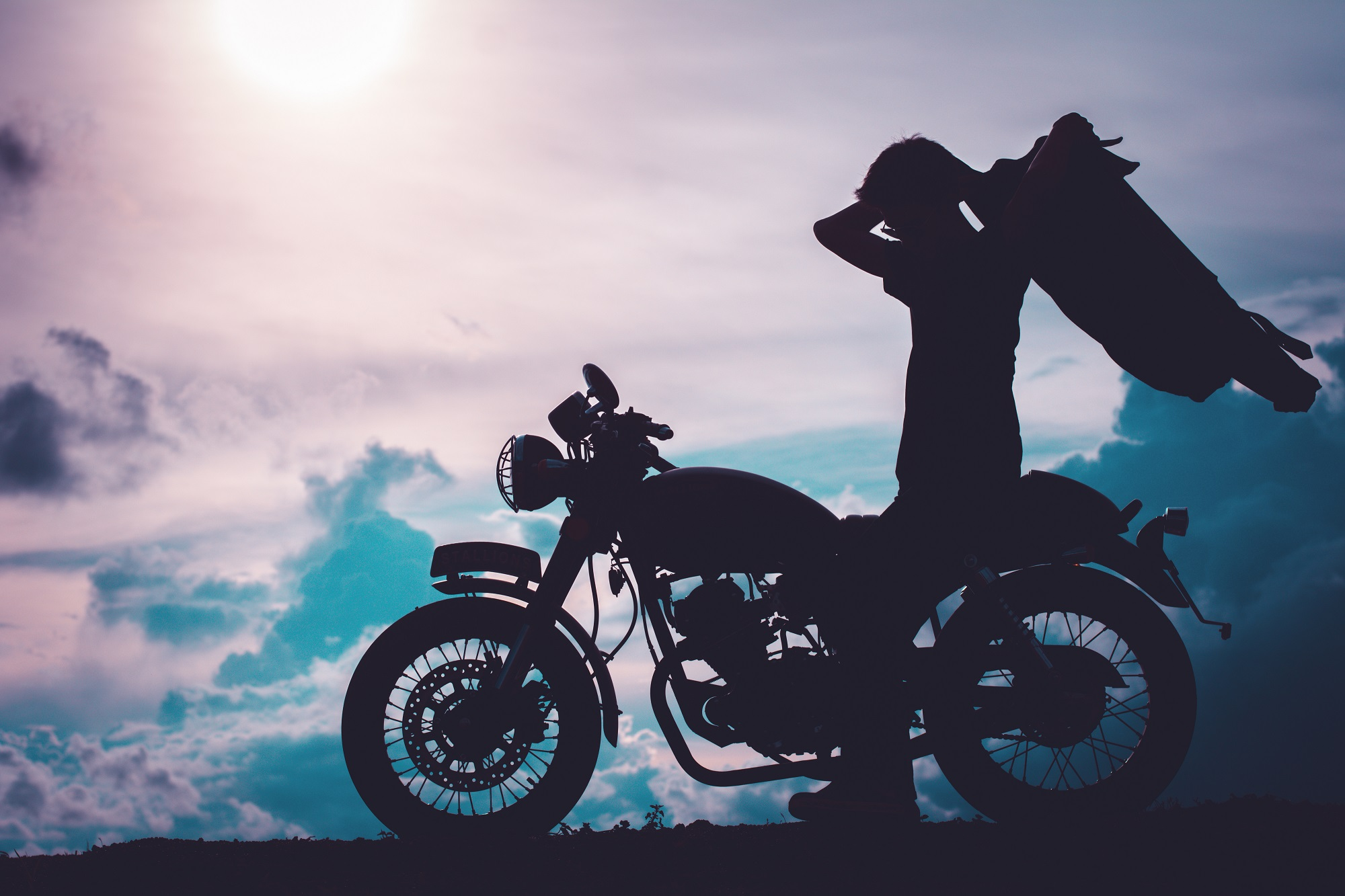 Illinois Motorcycle Laws | Motorcycle Accident Lawyers