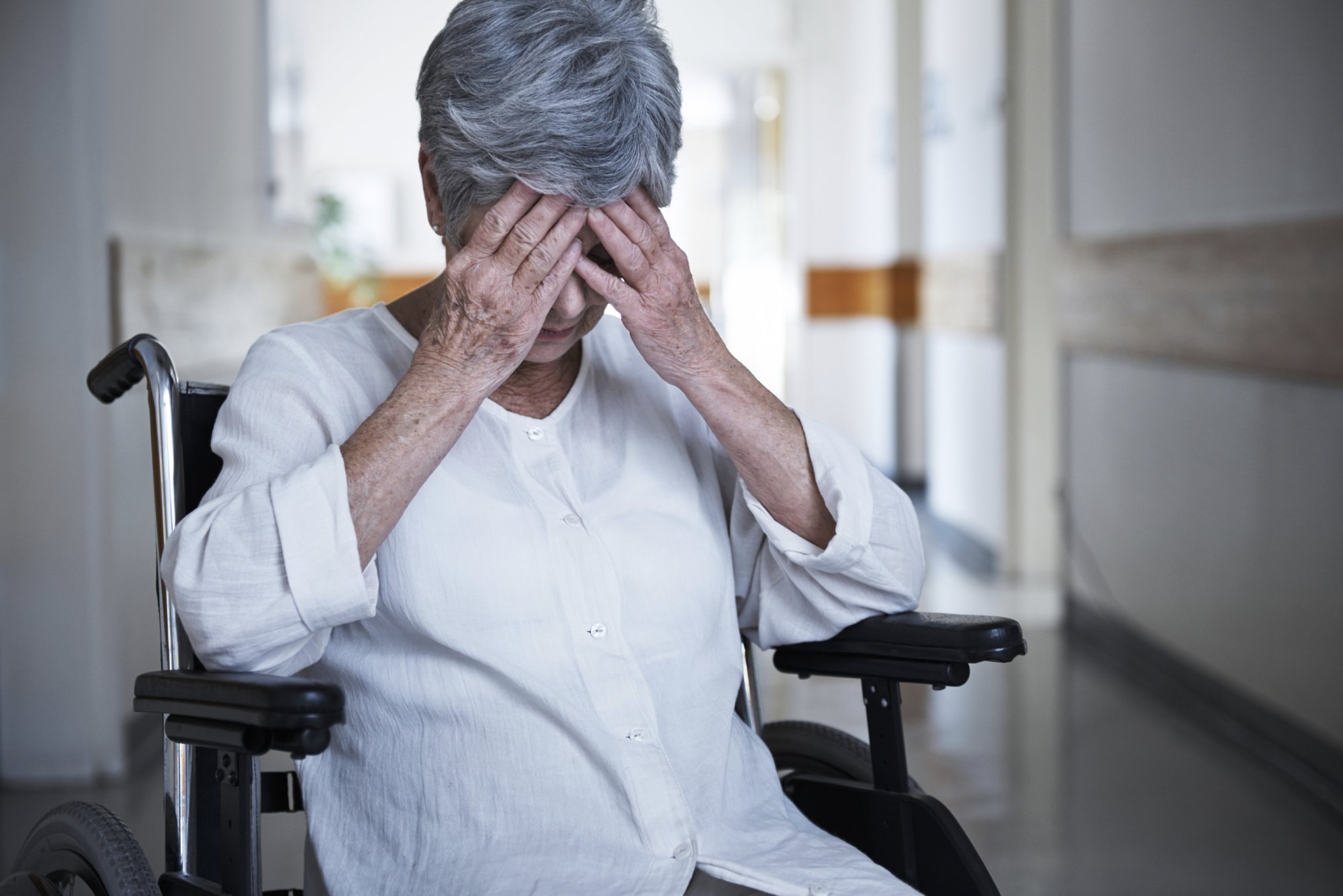 St. Louis Nursing Home Abuse Attorney