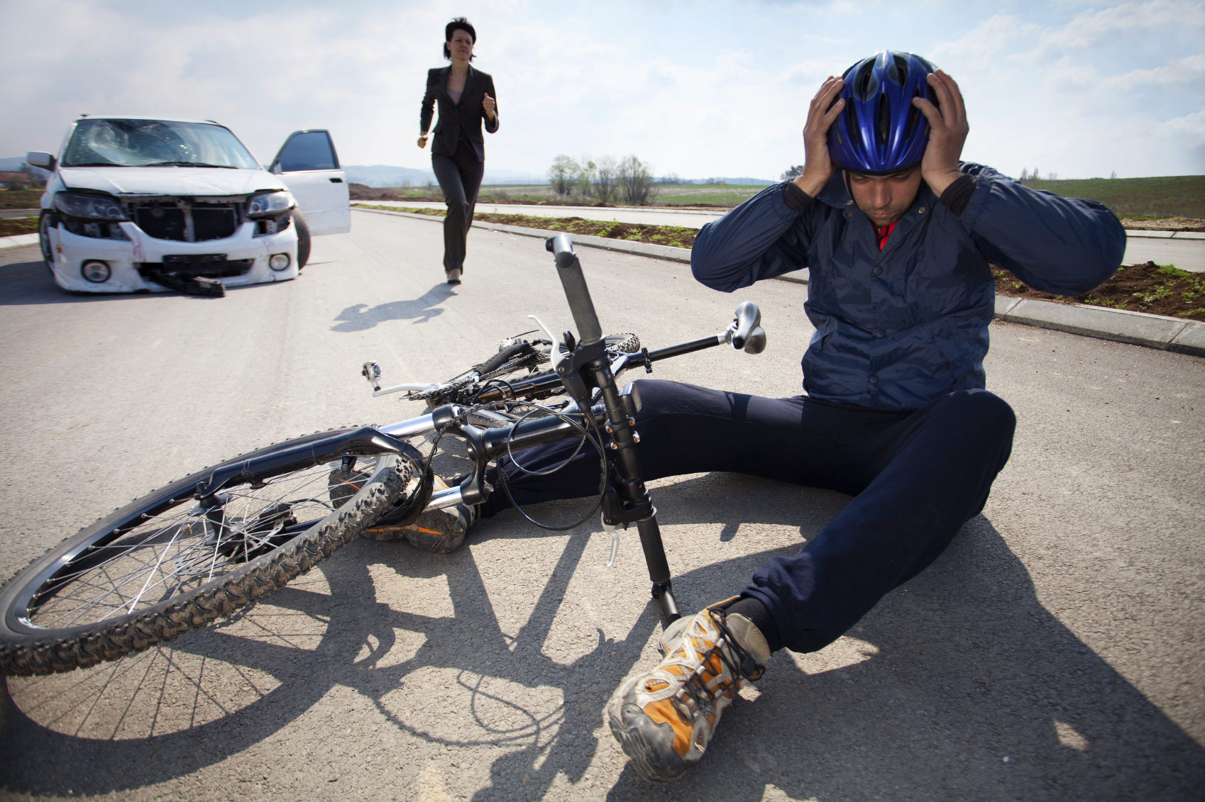 Bicycle Accident Lawyers MO & IL | Brown & Brown