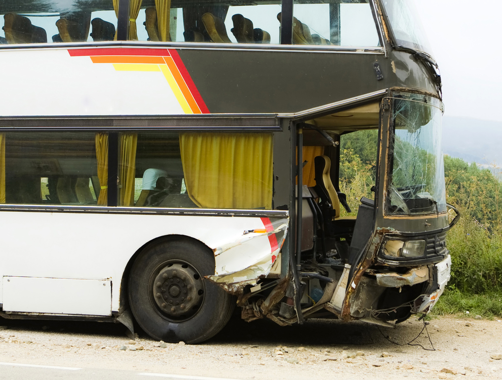 Bus Accident Attorney St Louis MO, Fairview Heights IL