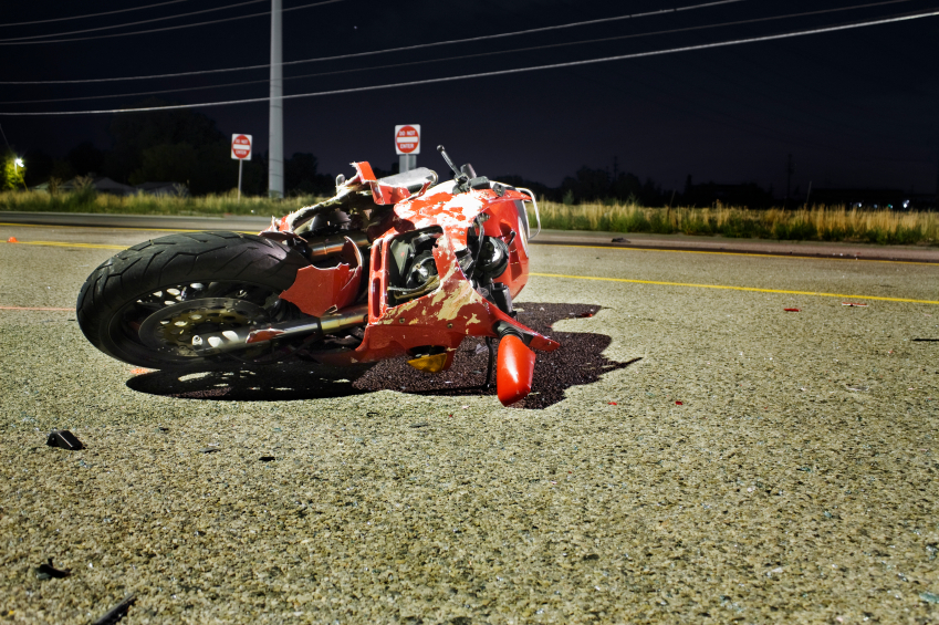 Motorcycle Accident Attorneys MO & IL - St. Louis, Fairview Heights