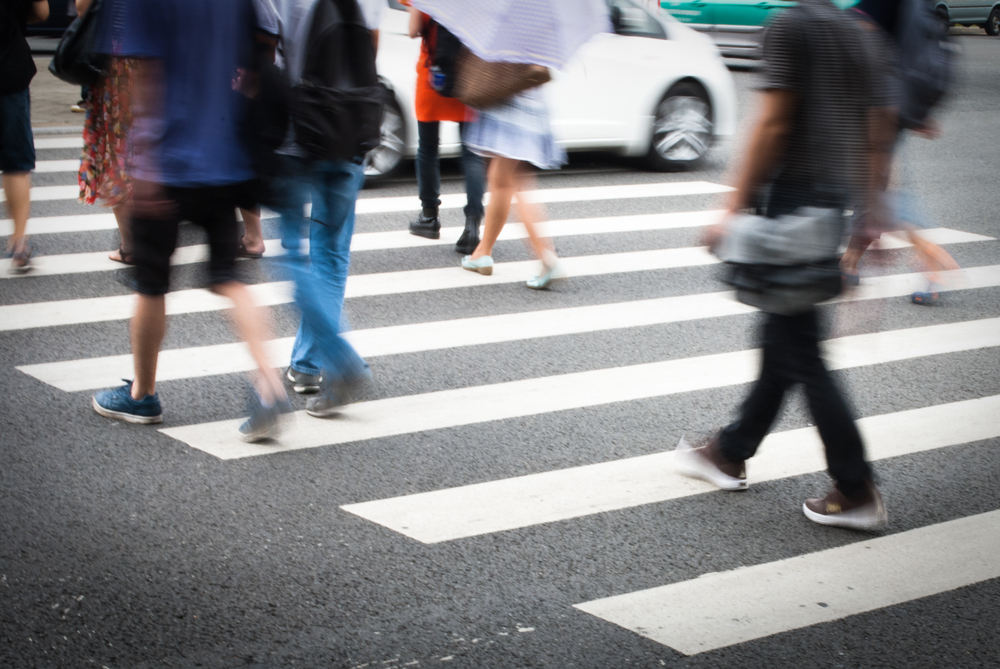 Pedestrian Accident Lawyers St Louis, MO | Brown & Brown