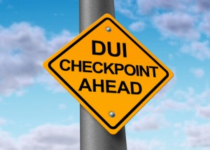 DUI Defense: When DUI Arrests Happen at Sobriety Checkpoints