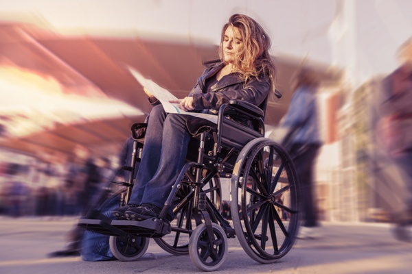 Spinal Cord Injury Resulting in Paralysis | Catastrophic Injury Lawyers