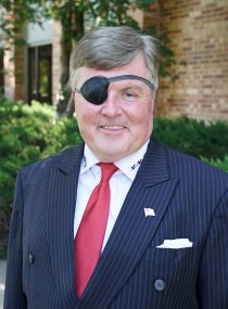 """Charles """"Ed"""" Brown - Attorney at Law - Brown & Brown"""